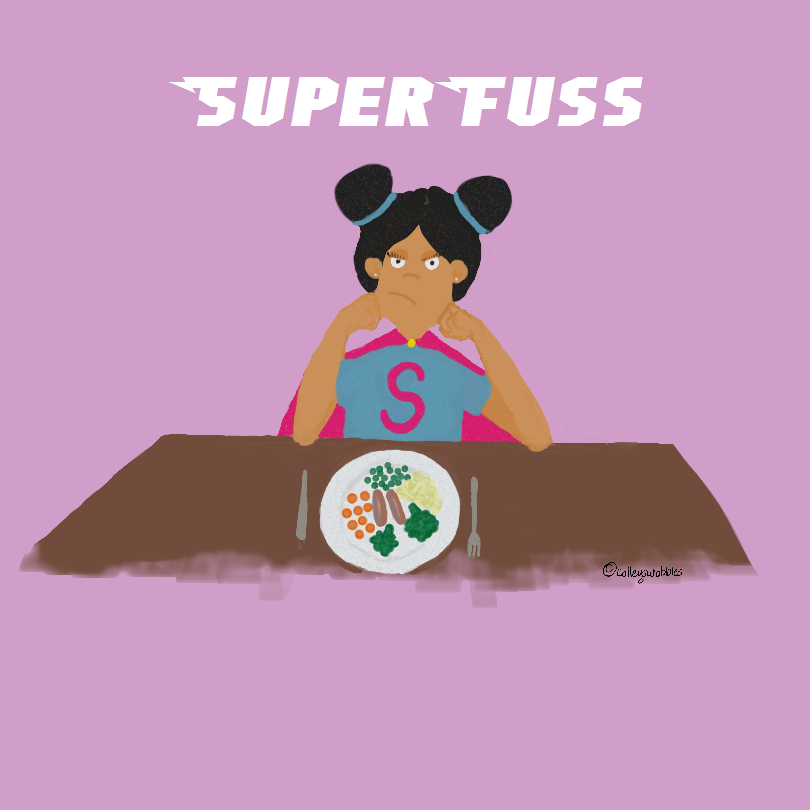 Superfuss